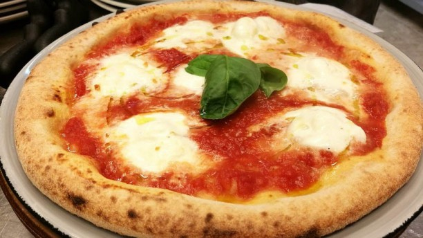 Granatelli Pizza e Cucina Suggerimento dello chef