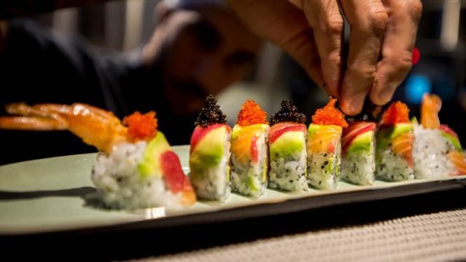 Sugestão do chef - Ka Sushi Cave, Cascais