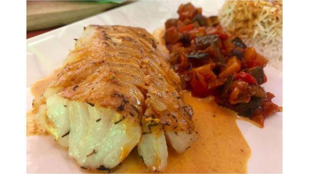 La Mirada in Fréjus - Restaurant Reviews, Menu and Prices