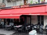 L´Arsenal Bastille
