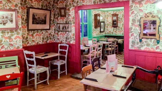 le Dos d'Ane - Restaurant - Amiens