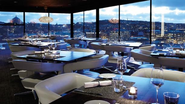 Riverton View Skybar & Restaurant Interiör