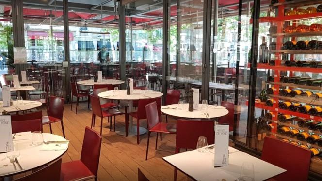 Le Café du Pond - Restaurant - Lyon