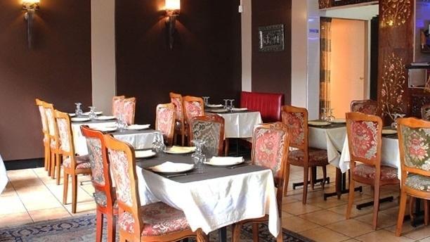 Tr s bon restaurant indien accueil chaleureux am avis de kashmir house - Bon restaurant indien londres ...