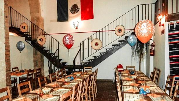 Toro Loco La salone per feste
