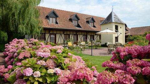 restaurant - Le Fiacre - Argoules