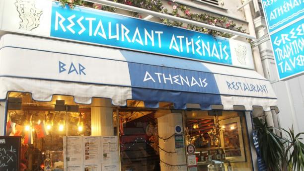 Athenais Athénaïs