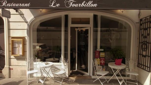 restaurant le tourbillon paris 30 avis prix r servation. Black Bedroom Furniture Sets. Home Design Ideas