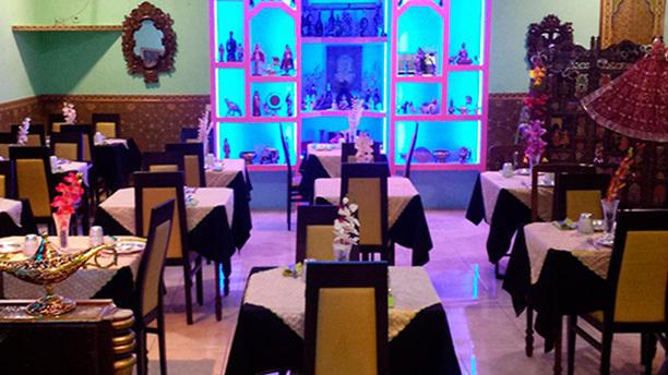Bombay Masala  - Plaza España Bombay Masala - Plaza España 1