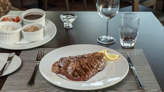 Sugestão do chef - Os Prazeres da Carne, Cascais