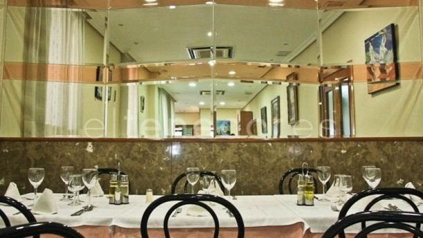 Antonio I In Madrid Restaurant Reviews Menu And Prices