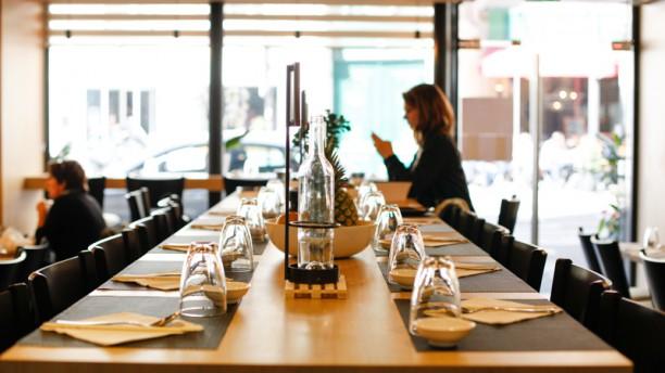 Hao Long Restaurant Paris