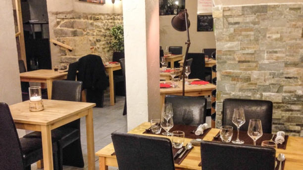 Le verre y table in clermont ferrand group restaurant - Restaurant le verre y table viroflay ...