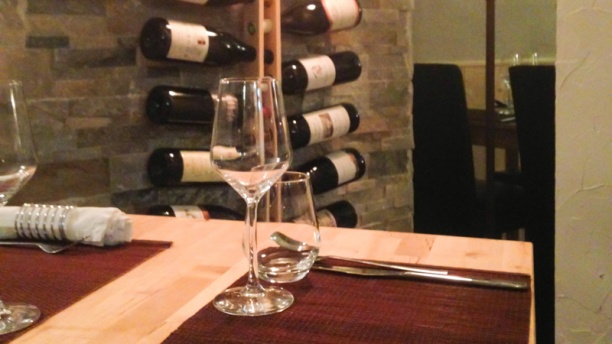 Restaurant le verre y table clermont ferrand menu - Restaurant le verre y table viroflay ...