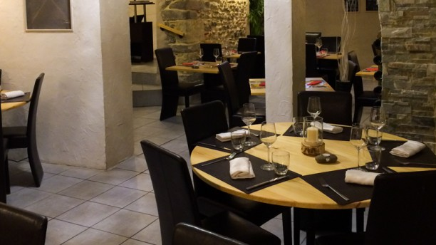Le Verre Y Table In Clermont Ferrand Restaurant Reviews