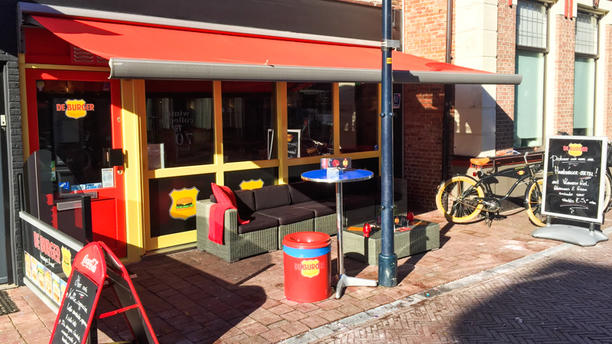 De Burger - hamburgers & meer Restaurant