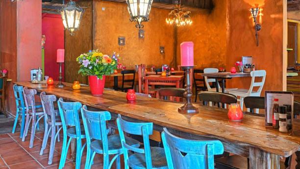 Rosita's Het restaurant
