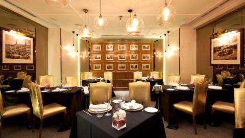 GastroVía 61 – Hotel Mayorazgo, Madrid