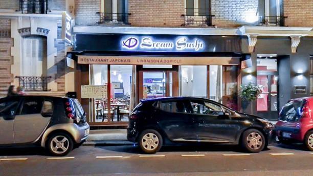 dream sushi restaurant 63 rue thiers 92100 boulogne billancourt adresse horaire. Black Bedroom Furniture Sets. Home Design Ideas