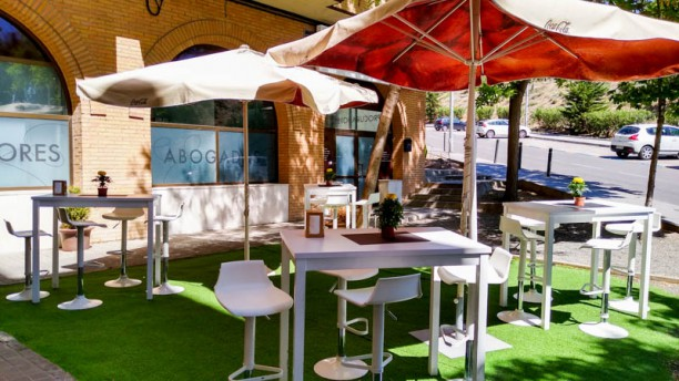 Casa Timbal In Toledo Restaurant Reviews Menu And Prices