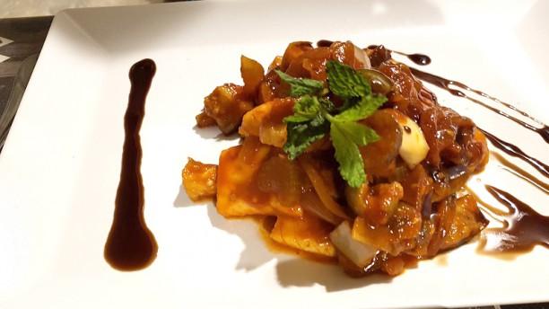 Santa Chiara 19 Suggerimento dello chef