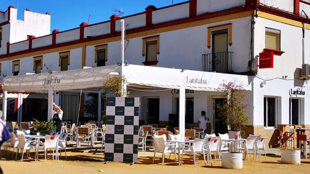 Lantana In Coria Del Rio Restaurant Reviews Menu And