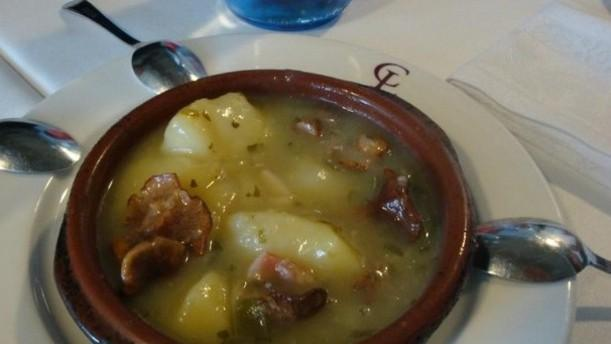 Mesón Casa Luis Restaurante