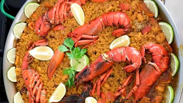 El Cubano Playa Sugerencia del chef