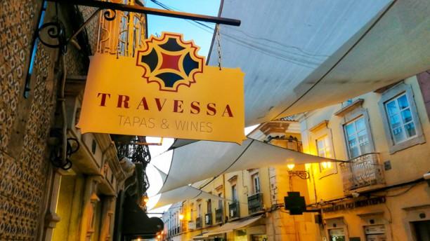 Travessa -Tapas & Wines Entrada