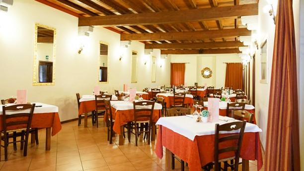Villa Ione Vista sala