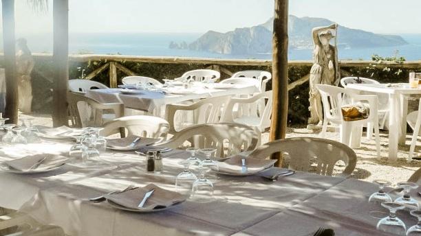 Mira Capri Terrazza