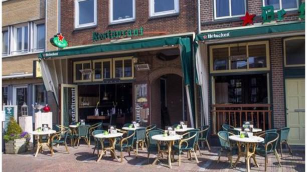 Restaurant De Merckt De Merckt