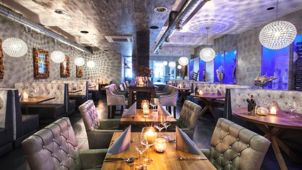Vains Restaurant