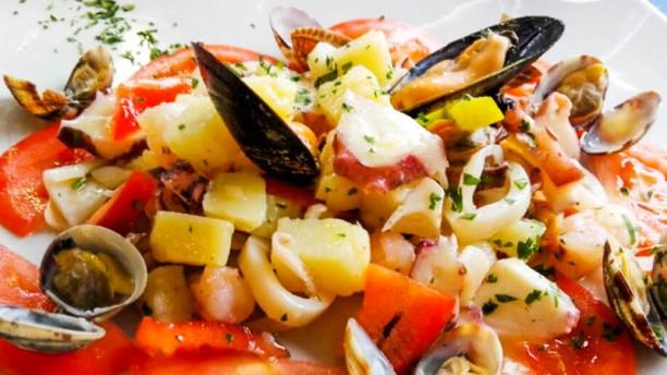 La Sirenetta Suggerimento dello chef