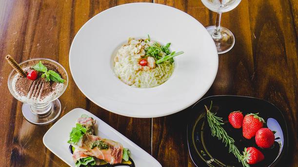 Maestra Vida Restaurante Restaurant Week Delivery
