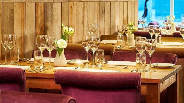 Restaurant Gulpen Het restaurant