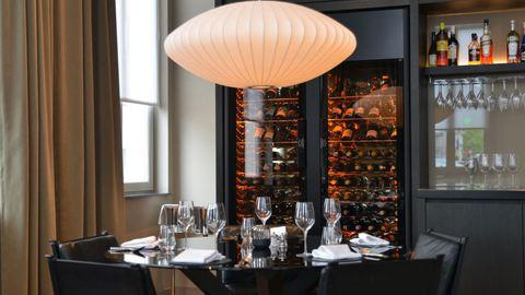 The Living Resto & Winebar, Bruxelles