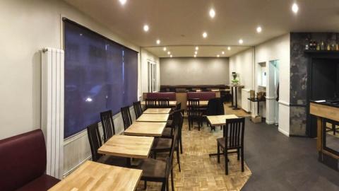 Restaurants bouguenais loire atlantique page 2 for Le pamir nantes
