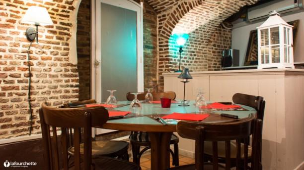 restaurant o ch 39 ti b lille 59800 menu avis prix et r servation. Black Bedroom Furniture Sets. Home Design Ideas