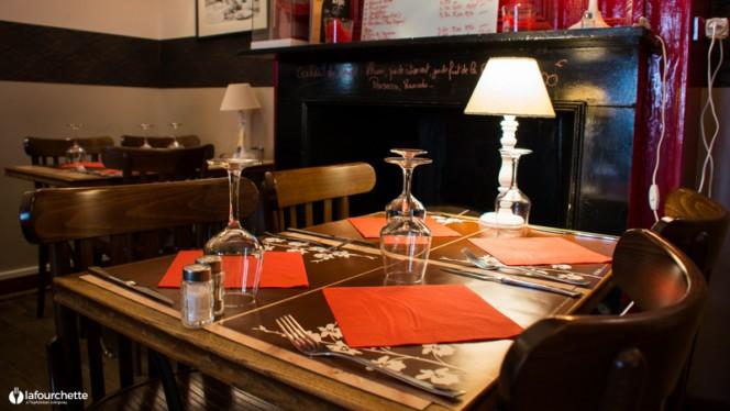 O Ch'ti B - Restaurant - Lille