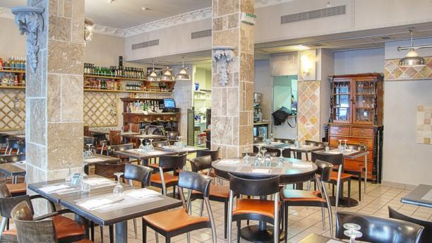 Restaurant Gusto Italia