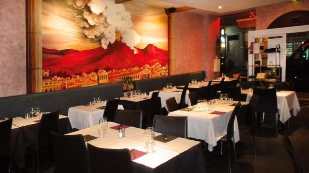 Le Pompeï - Restaurant - Lyon