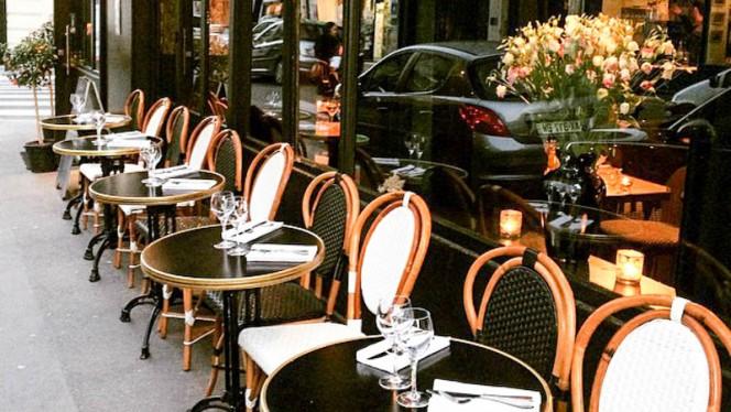La Gazette - Restaurant - Paris