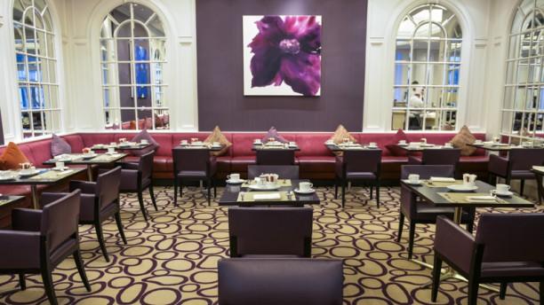 Café Wiltcher's Salle du restaurant