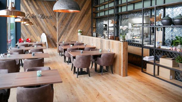 Zoet of Zout Restaurant