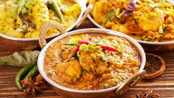 Khanchi Suggestion du Chef