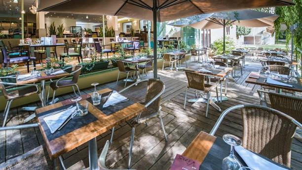 N'Café Terrasse