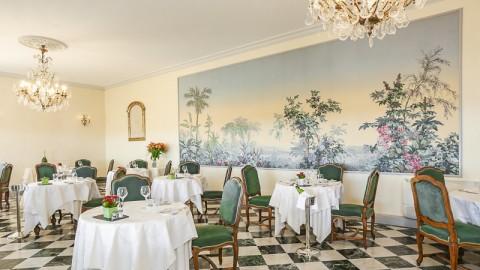 restaurant - Les Tommeries - Château d'Isenbourg - Gundolsheim