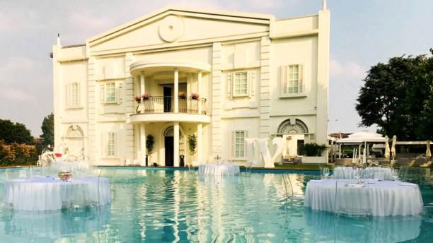 Villa ReNoir Esterno