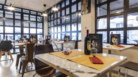 Belli all'angolo Hosteria Caffè, Roma